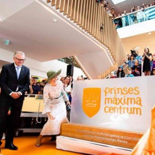 Prinses Maxima Centrum
